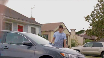 Toyota Certified Used Vehicles TV Spot, 'Looks New, Sounds New' - Thumbnail 9