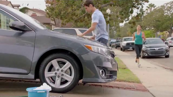 Toyota Certified Used Vehicles TV Spot, 'Looks New, Sounds New' - Thumbnail 3