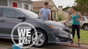 Toyota Certified Used Vehicles TV Spot, 'Looks New, Sounds New' - Thumbnail 8