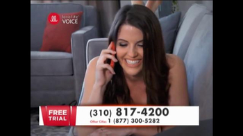 Lavalife Voice TV Spot, 'Day or Night' - Thumbnail 5