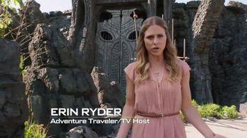 Skull Island: Reign of Kong TV Spot, 'Legend' Ft. Erin Ryder - Thumbnail 1