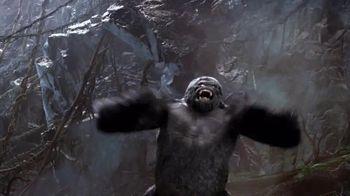 Skull Island: Reign of Kong TV Spot, 'Legend' Ft. Erin Ryder - Thumbnail 5