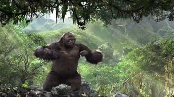 Skull Island: Reign of Kong TV Spot, 'Far Reaches' Ft. Erin Ryder