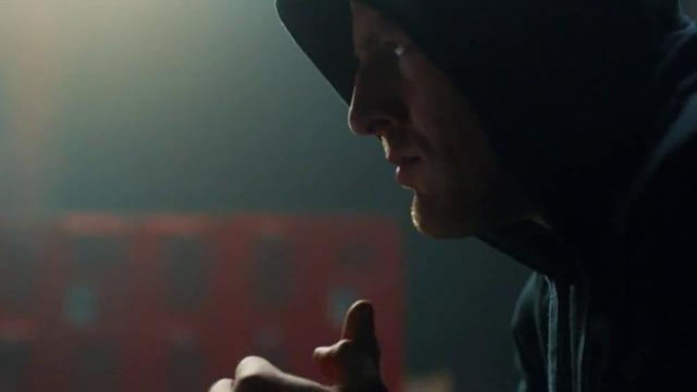 Reebok TV Commercial, 'Hunt Greatness' Featuring JJ Watt