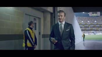 Sprint TV Spot, 'Whistle' Featuring David Beckham - Thumbnail 10