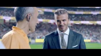 Sprint TV Spot, 'Whistle' Featuring David Beckham - Thumbnail 8
