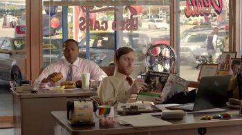 Subway TV Spot, 'Car Salesman' - 3363 commercial airings