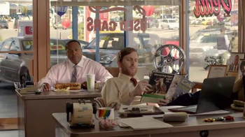 Subway TV Spot, 'Car Salesman' - Thumbnail 4