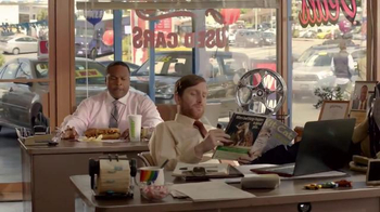 Subway TV Spot, 'Car Salesman' - Thumbnail 5