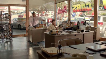 Subway TV Spot, 'Car Salesman' - Thumbnail 6