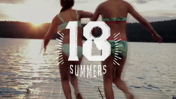 Visit Idaho TV Spot, '18 Summers: Let Us' - Thumbnail 1