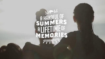 Visit Idaho TV Spot, '18 Summers: Let Us' - Thumbnail 6