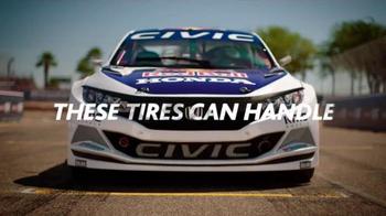 BFGoodrich Tires TV Spot, 'Red Bull Global Rallycross Dallas: Round 3' - Thumbnail 2