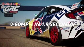 BFGoodrich Tires TV Spot, 'Red Bull Global Rallycross Dallas: Round 3' - Thumbnail 3