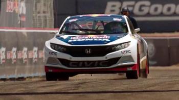BFGoodrich Tires TV Spot, 'Red Bull Global Rallycross Dallas: Round 3' - Thumbnail 5