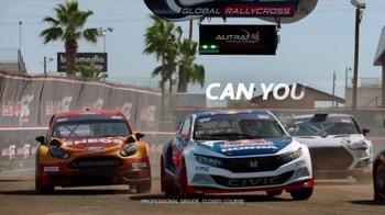 BFGoodrich Tires TV Spot, 'Red Bull Global Rallycross Dallas: Round 3' - Thumbnail 6
