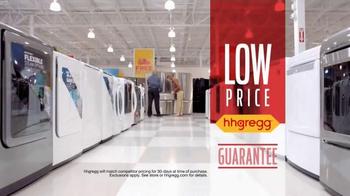 h.h. gregg TV Spot, 'FOBO: Cure' - Thumbnail 8