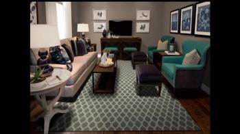 Bassett TV Spot, 'HGTV: Design Studio' - Thumbnail 6