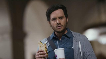 Taco Bell Flatbread Sandwiches TV Spot, 'Arm and a Leg' - Thumbnail 7