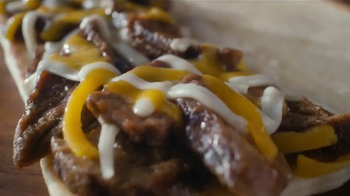 Taco Bell Flatbread Sandwiches TV Spot, 'Arm and a Leg' - Thumbnail 8
