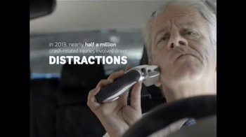 American Academy of Orthopaedic Surgeons TV Spot, 'Small Distraction' - Thumbnail 7