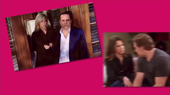 ABC Soaps In Depth TV Spot, 'General Hospital: Hot Summer Spoilers' - Thumbnail 2