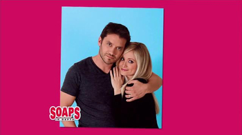 ABC Soaps In Depth TV Spot, 'General Hospital: Hot Summer Spoilers' - Thumbnail 3