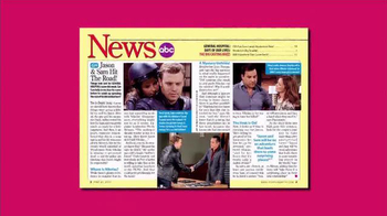 ABC Soaps In Depth TV Spot, 'General Hospital: Hot Summer Spoilers' - Thumbnail 4