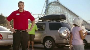AutoZone TV Spot, 'Road Trip: Check Engine Light' - Thumbnail 8