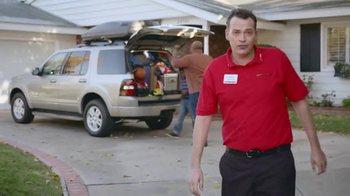 AutoZone TV Spot, 'Road Trip: Check Engine Light' - Thumbnail 1