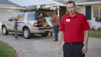 AutoZone TV Spot, 'Road Trip: Check Engine Light'