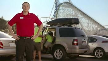 AutoZone TV Spot, 'Road Trip: Check Engine Light' - Thumbnail 7