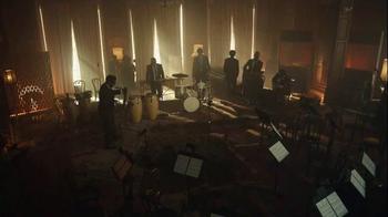 2017 Lincoln MKZ TV Spot, 'Ensemble' Ft. Matthew McConaughey, Sharon Jones - Thumbnail 1