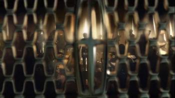 2017 Lincoln MKZ TV Spot, 'Ensemble' Ft. Matthew McConaughey, Sharon Jones - Thumbnail 6