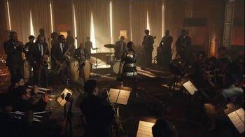 2017 Lincoln MKZ TV Spot, 'Ensemble' Ft. Matthew McConaughey, Sharon Jones - 760 commercial airings