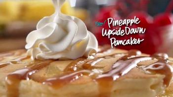 IHOP Paradise Pancakes TV Spot, 'Island Time' - Thumbnail 4
