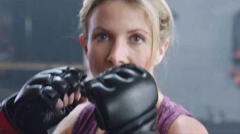 One A Day Advanced Series TV Spot, 'Kickboxing'