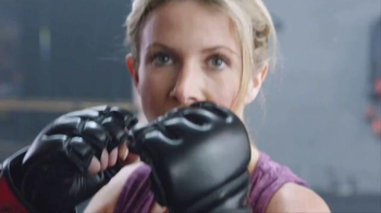 One A Day Advanced Series TV Spot, 'Kickboxing'