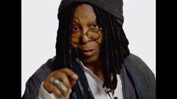 Lupus Foundation of America TV Spot, 'Mystery' Featuring Whoopi Goldberg