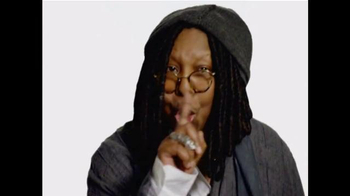 Lupus Foundation of America TV Spot, 'Mystery' Featuring Whoopi Goldberg - Thumbnail 3