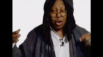 Lupus Foundation of America TV Spot, 'Mystery' Featuring Whoopi Goldberg - Thumbnail 5