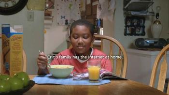 Comcast Internet Essentials TV Spot, 'The Game' - Thumbnail 7