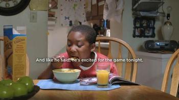 Comcast Internet Essentials TV Spot, 'The Game' - Thumbnail 8