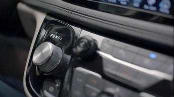 2017 Chrysler Pacifica TV Spot, 'Lazy' Featuring Jim Gaffigan - Thumbnail 3
