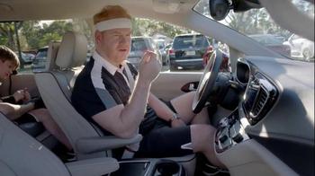 2017 Chrysler Pacifica TV Spot, 'Lazy' Featuring Jim Gaffigan - Thumbnail 6