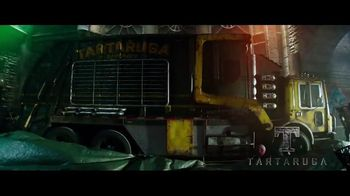 Teenage Mutant Ninja Turtles: Out of the Shadows - Alternate Trailer 58