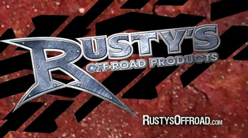 Rusty's Off-Road Products TV Spot, 'Suspension Kit and Weekly Specials' - Thumbnail 5