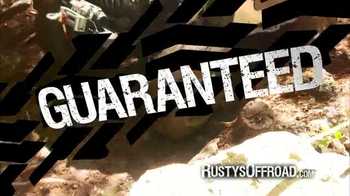 Rusty's Off-Road Products TV Spot, 'Suspension Kit and Weekly Specials' - Thumbnail 3