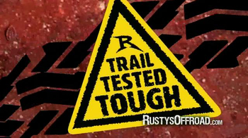 Rusty's Off-Road Products TV Spot, 'Suspension Kit and Weekly Specials' - Thumbnail 4