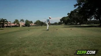 Zepp Golf 2 TV Spot, 'Golf Channel: Swing' Featuring Keegan Bradley - Thumbnail 1
